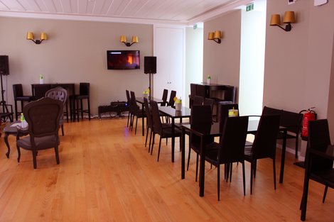 Hotel Medieval® de Penedono**** - Restaurant & Bar