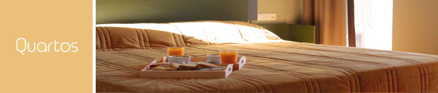 Hotel Medieval® de Penedono**** > Quartos