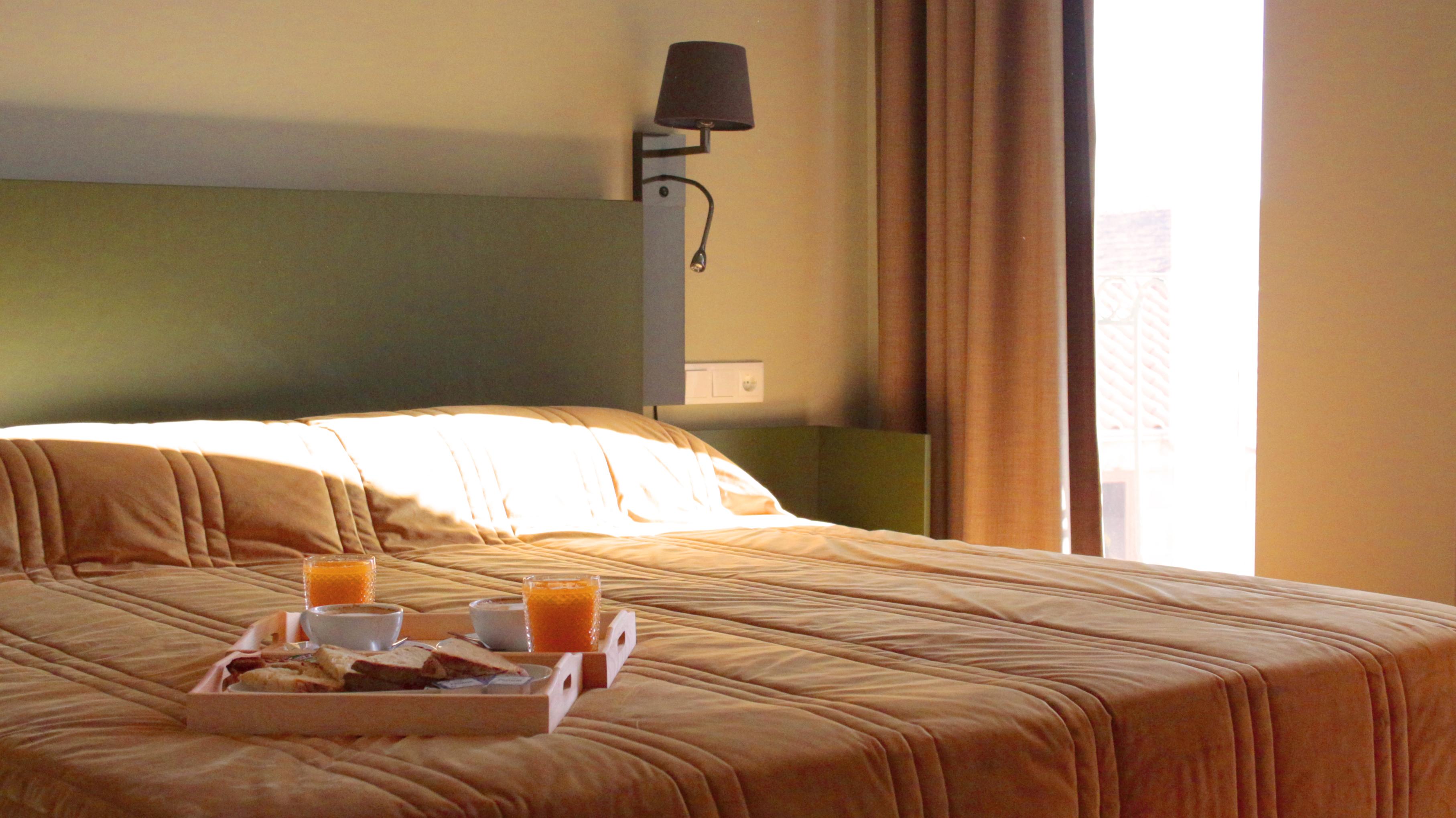 Hotel Medieval® de Penedono**** />Rooms