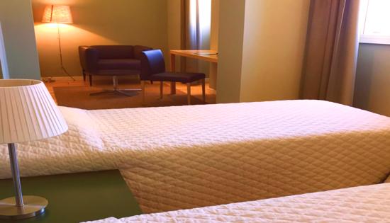 Hotel Medieval® de Penedono**** /> Suites